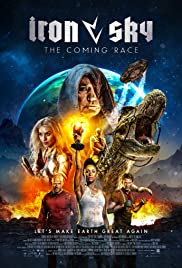 Iron Sky: The Coming Race (2019) 1080p