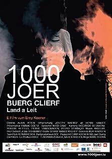 1000 Joer (2017)