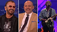 Ringo Starr/Rob Corddry/Waters