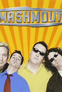Smash Mouth Picture