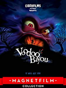 Movie japanese download Voodoo Bayou by [Ultra]