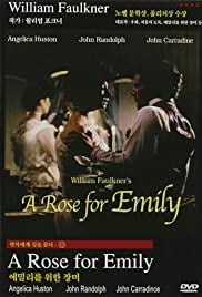 A Rose for Emily Poster