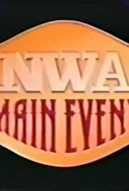 WCW Main Event Poster