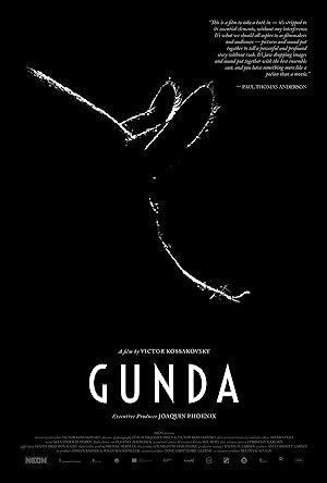 Gunda film Poster