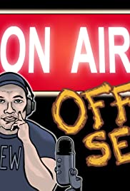 On Air Off Set Poster