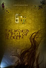 The World Is Full of Secrets Poster