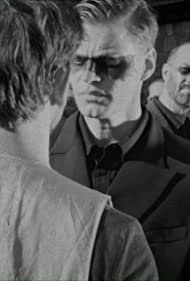 Michael F. Stoerzer and Andreas Helgi Schmid in Das alte böse Wir (2014)