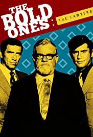 The Bold Ones: The Lawyers Poster - TV Show Forum, Cast, Reviews