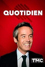 Quotidien Poster