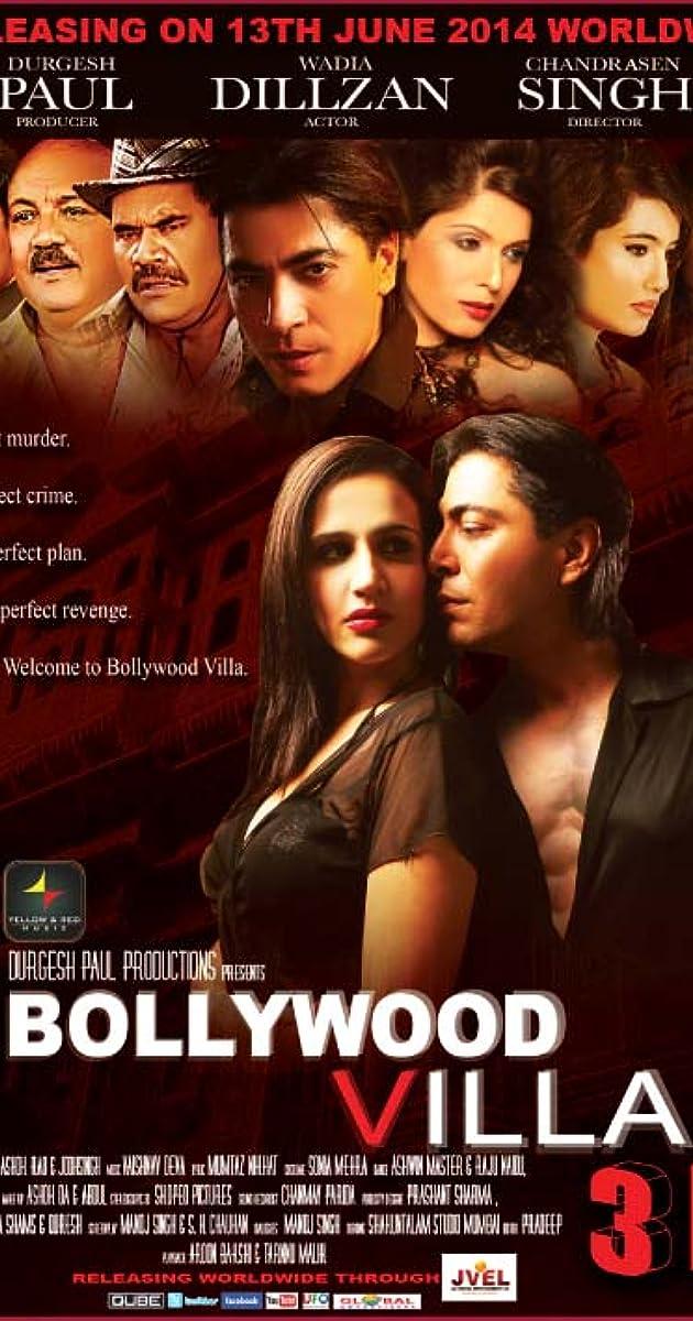 Bollywood Villa (2014) - IMDb