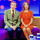 Steve Coogan and Susannah Fielding in Episode #2.6 (2021)