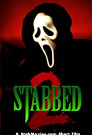 Stabbed 2 Poster
