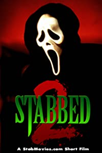 Watch tv live movies Stabbed 2 USA [BRRip]