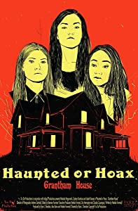 PC movies full hd free download Haunted or Hoax - Hark, Who Comes?, Natalie Forward [BluRay] [420p] [HDRip]