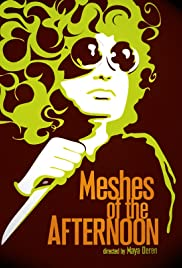 Meshes of the Afternoon (1943) 720p