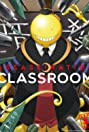Assassination Classroom (2015) Poster