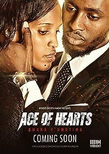 Ace of Hearts: Bwana Y'umutima (2017)