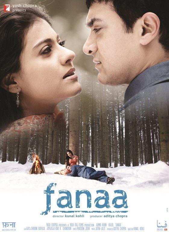 Fanaa (2006) Hindi