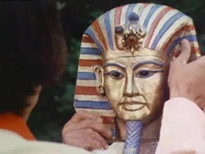 Movies to watch 10 Pyramids!! The Maze of the Golden Mask [Mpeg]