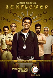 Sunflower S01 2021 Zee5 Web Series Hindi WebRip All Episodes 100mb 480p 300mb 720p 700mb 1080p