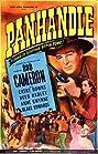 Panhandle (1948) Poster