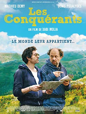Les conquérants (The Conquerors) (2013) Streaming Complet Gratuit HD en VF