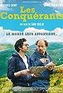The Conquerors (2013) Poster