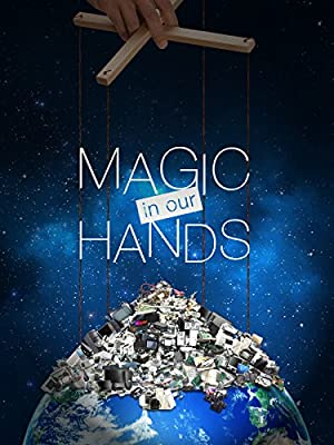 Magic in Our Hands ( Magic in Our Hands )