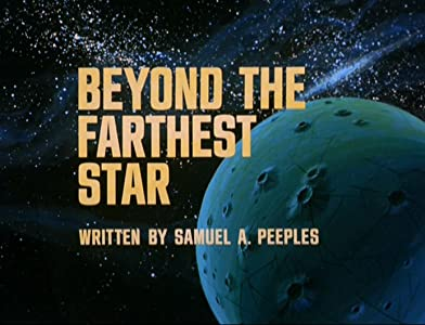 The Beyond the Farthest Star