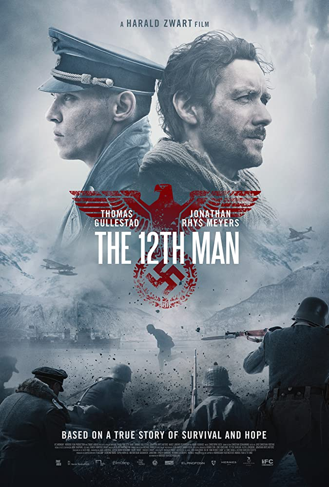 فيلم The 12th Man مترجم