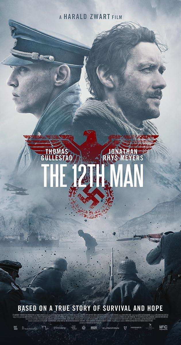 The 12th Man (2017)
