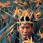 Takeshi Kitano in 3-4 x jûgatsu (1990)
