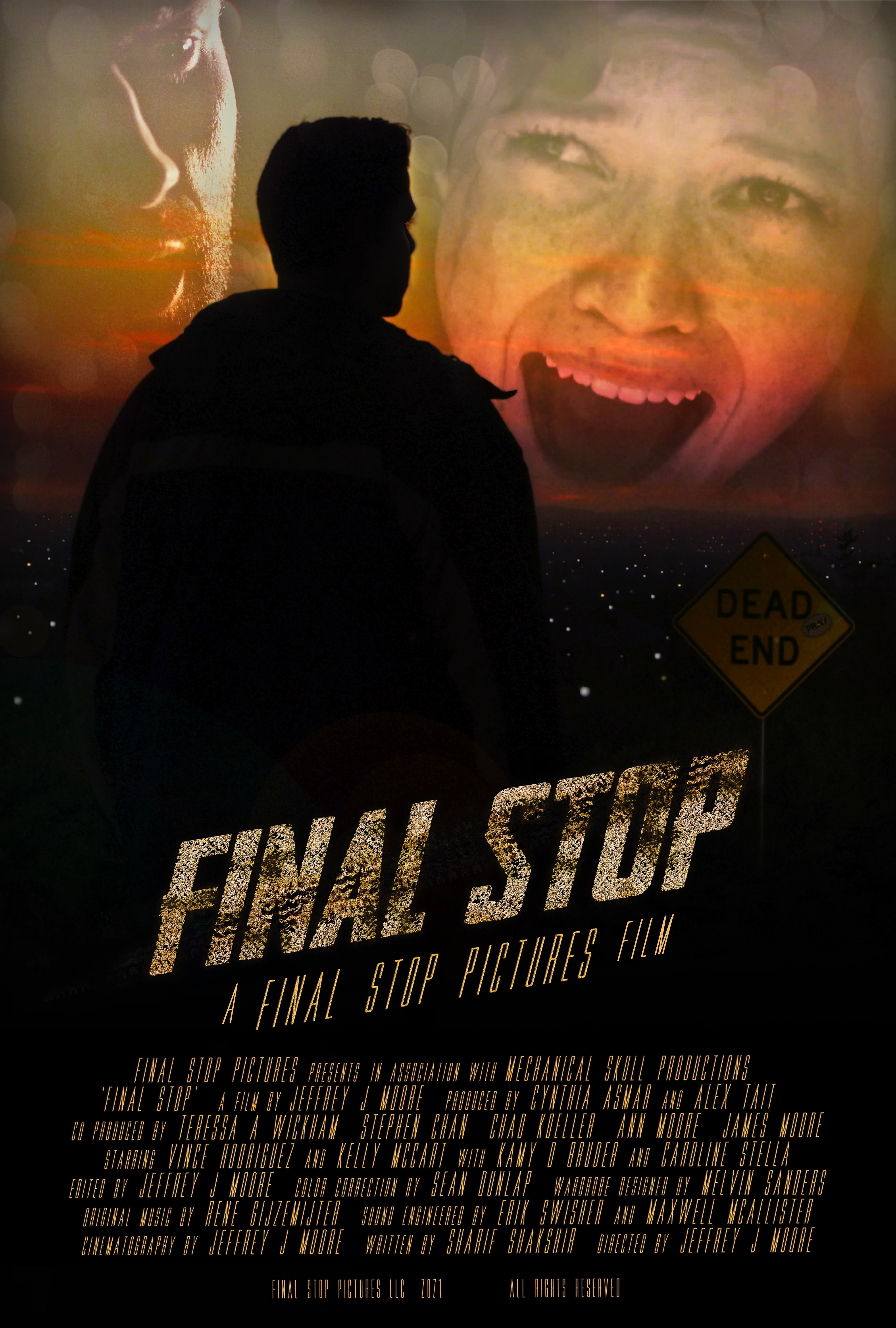 watch Final Stop on soap2day
