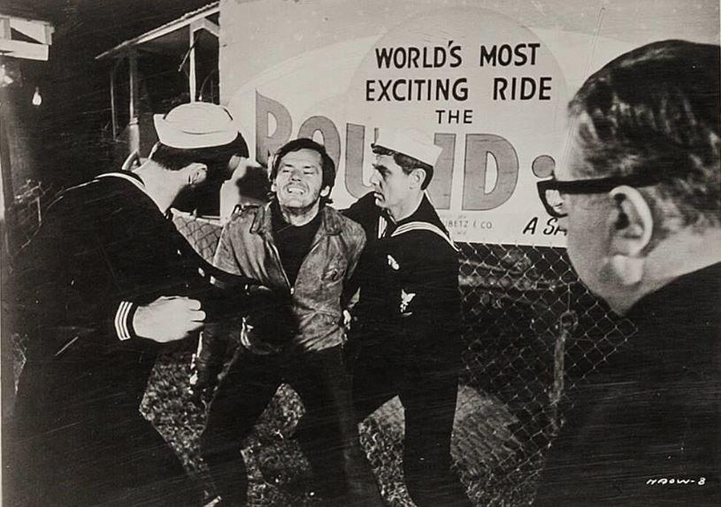 Hells Angels on Wheels (1967) - Photo Gallery - IMDb