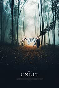 Witches of Blackwood (The Unlit) [2021] HDRip English Movie Watch Online Free