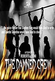 The Damned Crew Poster