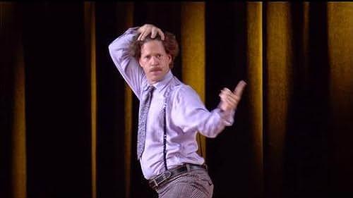 Trailer for Breakdance Academy