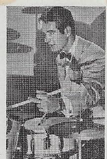 Gene Krupa Picture
