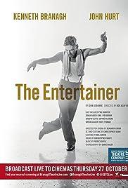 ##SITE## DOWNLOAD Branagh Theatre Live: The Entertainer (2016) ONLINE PUTLOCKER FREE