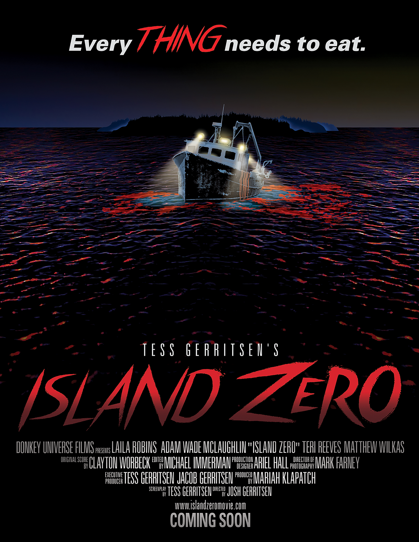 Resultado de imagem para island zero  movie