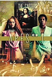 The Carters: Apeshit Poster