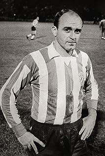 Alfredo Di Stéfano Picture