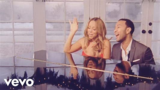 HD quality movie downloads Mariah Carey \u0026 John Legend: When Christmas Comes by none [avi]