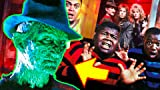 MovieWeb: 9 Freddy Krueger Songs And The Stories Behind Them