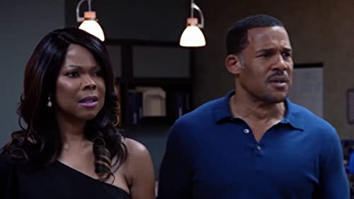 TYLER PERRY'S THE HAVES AND THE HAVE NOTS: Tomorrow's Not Promised