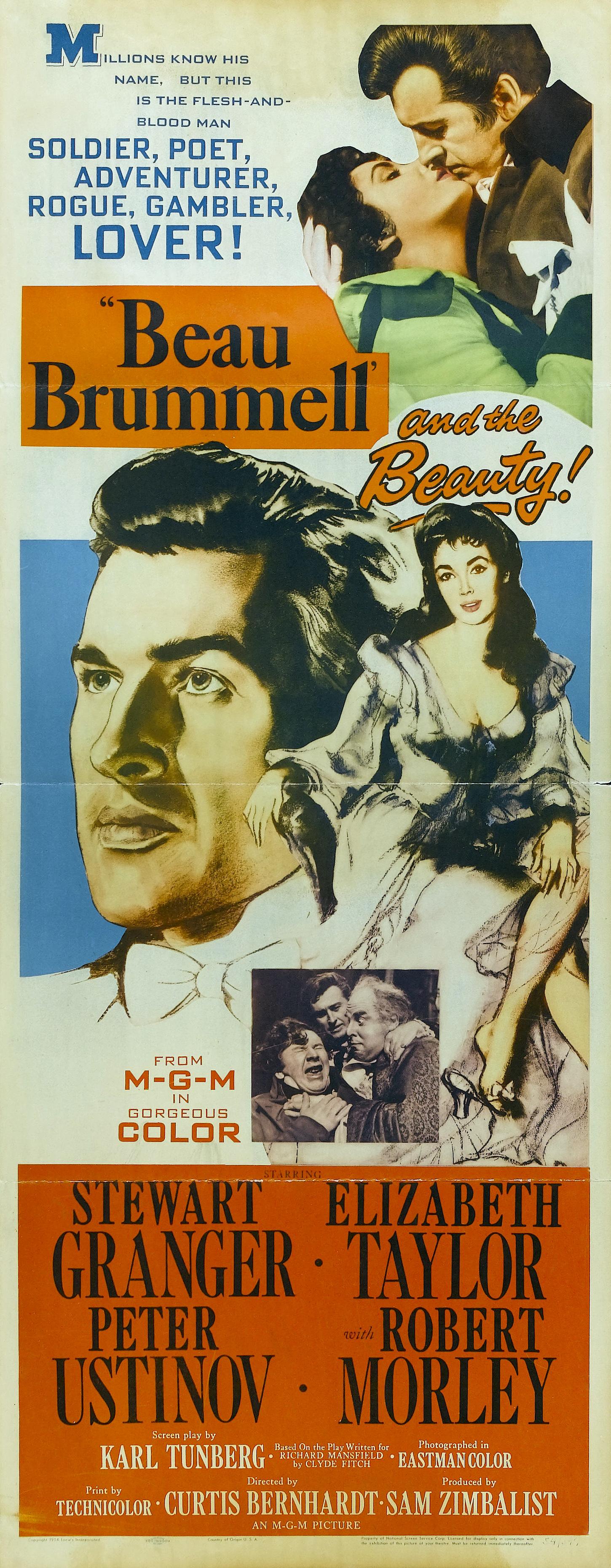 Beau brummell 1954 online dating