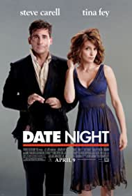 Date Night (2010) Poster - Movie Forum, Cast, Reviews