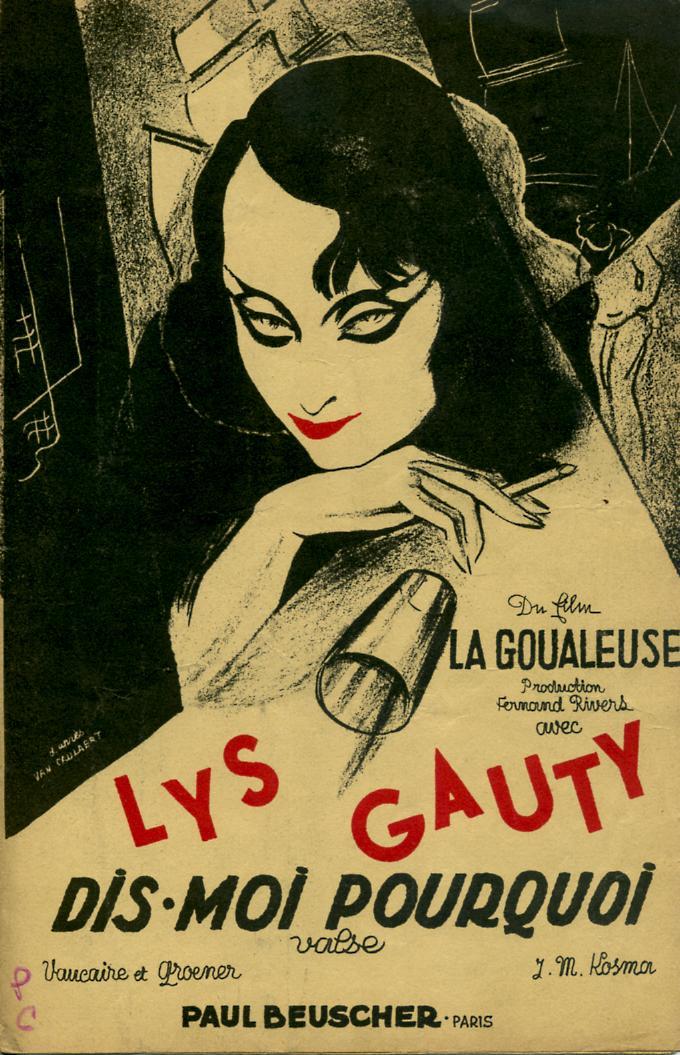 La goualeuse (1938)