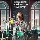 Maurizio Nichetti in Arrivano i prof (2018)