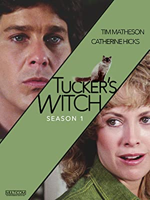 Where to stream Tucker's Witch
